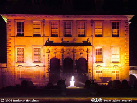 Wimborne,Kingston Lacy,Enchanted Garden,Stately Home,House