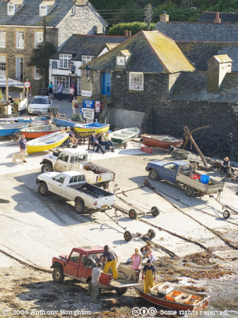 Fishing,Harbour,Platt,Port Isaac