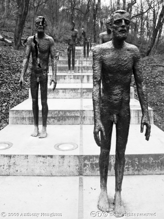 Victims of Communism Memorial,Statues,Sculpture,Malá Strana,Mala Strana,Lesser Quarter,Lesser Town,Prague,Praha