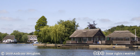 Wroxham Broad,Lake