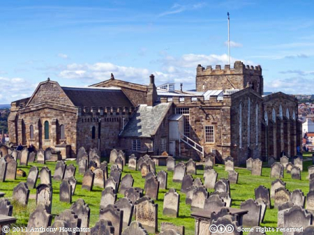 St Mary's Church,Whitby