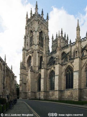 York Minster,Cathedral,Church