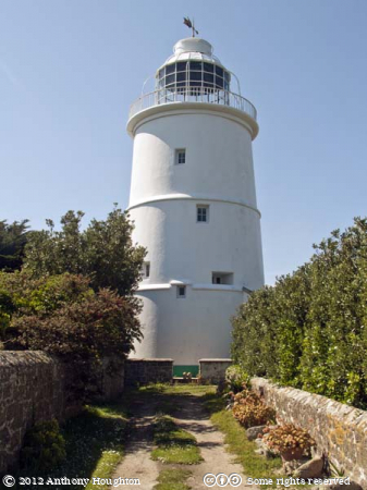 Lighthouse,St Agnes
