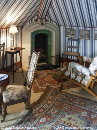 Tented Bedroom,Kingston Lacy,House,Statley Home,Tourist,Visitor,Attraction
