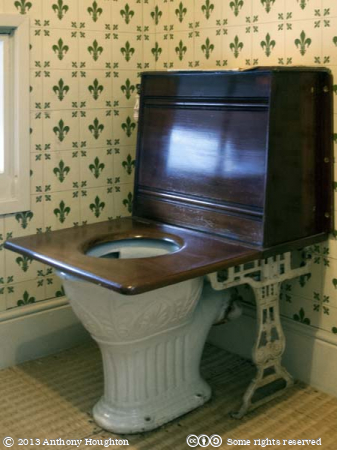 Lavatory,Kingston Lacy,House,Statley Home,Tourist,Visitor,Attraction