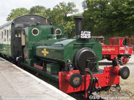 Lord Fisher,Barry Buckfield,Yeovil Railway Centre,Steam Engine,Locomotive,Andrew Barclay,0-4-0ST,Heritage