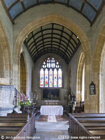 East End,St Peter and St Paul,Church,Muchelney,Langport