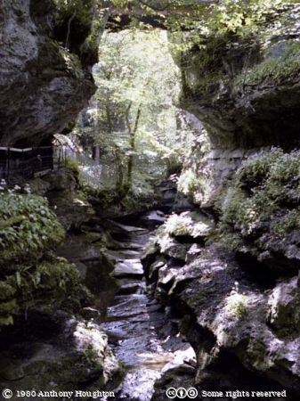 Nidderdale,How Stein Gorge