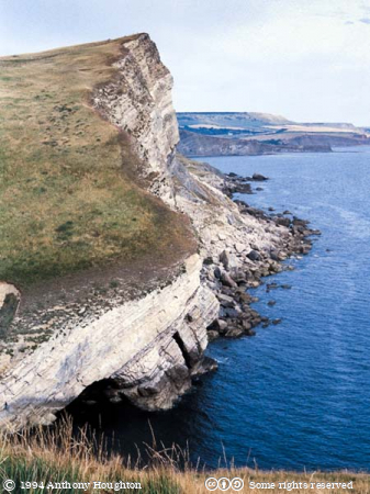 Worbarrow Tout,Cliffs,Purbeck