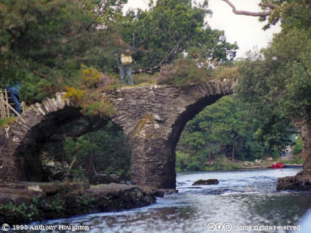 Old Weir Bridge,Dinish Island,Killarney,Cill Áirne,Lake