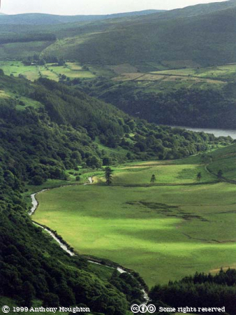 Mountains,Sally Gap
