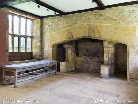 Old Kitchen,Barrington Court,Stately Home,Historic House,National Trust,Court House,Fireplace